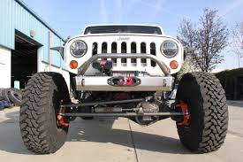 jeep cj prerunner home vks fabrication