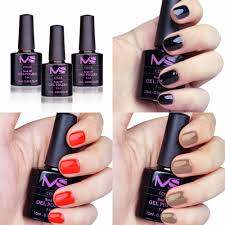 how to apply gel polish melodysusie gel polish starter kit