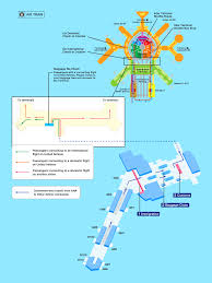 Map Of Miami International Airport by Airport Guide International At The Airport In Flight