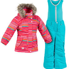 Peter Parka Jupa Maya 2 Piece Ski Suit Toddler Girls U0027 Peter Glenn