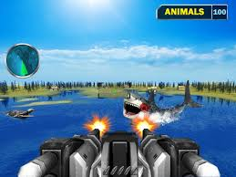 sea monster shooting strike 3d android apps on google play