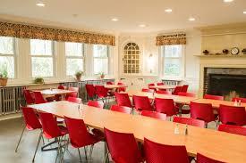The Morgan Dining Room - morgan studio