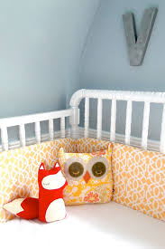fantastic coral and aqua crib bedding decorating ideas