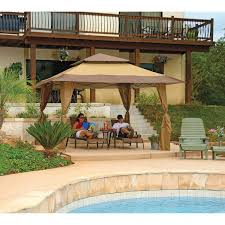 Sams Club Patio Furniture Z Shade Instant Gazebo 13 U0027 X 13 U0027 Walmart Com