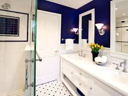 blue and white bathroom ideas white and blue bathrooms zauto