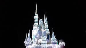 magic kingdom thanksgiving day