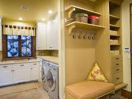 laundry mudroom combo interior design