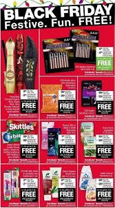 cvs black friday ad 2018 deals store hours ad scans