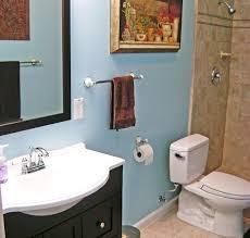 basement bathroom ideas for small spaces