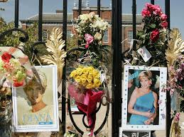 Where Is Diana Buried by Princess Diana Looking Back At The Monarchy U0027s Worst Week In