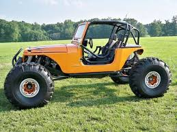jeep rock crawler buggy the midwest jeepthing