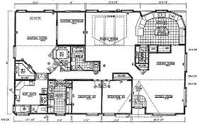 mansions floor plans valley quality homes mansion series 2836 floor plan