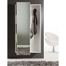 Scarpiera A Specchio Leroy Merlin by Mondo Convenienza Specchiera Con Appendiabiti Immagini