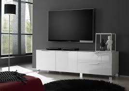 Black Gloss Sideboards Solia Medium Low White High Gloss Sideboard Sideboards U0026 Display