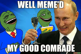 Meme Law - well meme d comrade russian anti meme law know your meme