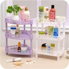 Bathroom Shelf Organizer by Online Get Cheap Wooden Corner Shelves Aliexpress Com Alibaba Group
