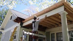 Finehomebuilding Com Working By Yourself Tips From A Solo Carpenter Fine Homebuilding