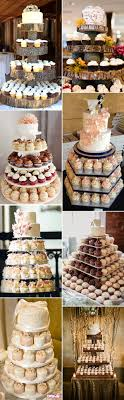 wedding cake and cupcake ideas top 22 glittery gold wedding cakes for 2016 trends