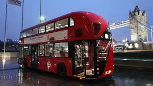 double decker party bus bbc future mind the gap london u0027s buses embrace wireless charging