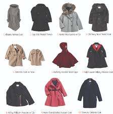 a style guide to the perfect winter coats girls littlestylefinder