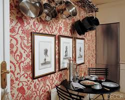 kitchen wallpaper designs 10 best kitchen wallpaper ideas chic wallpaper designs for