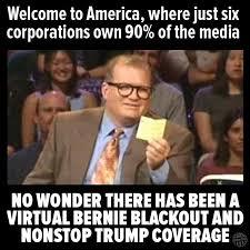 Six Meme - do 6 corporations control 90 of the media the meme policeman