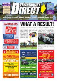 tewkesbury direct magazine september 2012 by tewkesbury direct