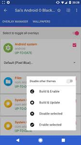 engine android no root how to install a theme on android oreo without root