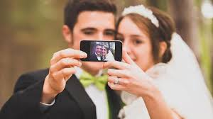 Wedding Pictures Blame Social Media For The Rising Cost Of Weddings