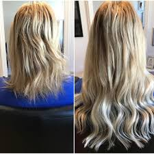 So Cap Hair Extensions Before And After by Socap Sur Topsy Fr