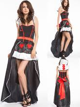 Ladies Size Halloween Costumes Popular Size Queen Hearts Costume Buy Cheap Size