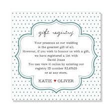 best wedding gift registries luxury baby shower invitation registry wording baby shower