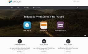 download vantage advance multi purpose wordpress theme wpall
