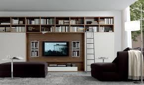 open shelf wall units