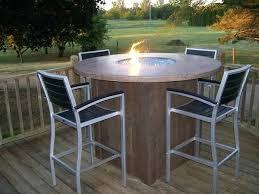 high top table rentals high top table tan outdoor high top concrete fire table high top