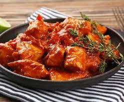 cuisiner des escalopes de poulet escalopes de poulet à l indienne recette de escalopes de poulet