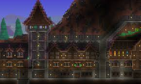 minecraft halloween city items u0026 storage terraria maps curse