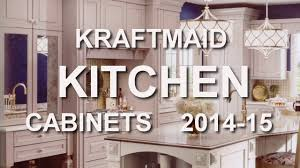 kraftmaid kitchen cabinet catalog 2014 15 at home depot youtube