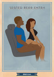 Sexual Positions Alex Comfort 7 Positions For The Car That Go Way Beyond Front Seat Missionary