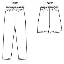 free pattern pajama pants 24 images of downhill pants template geldfritz net