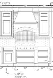 Kitchen Design Autocad Interior Design Services Annette Denham Interiors Phoenix