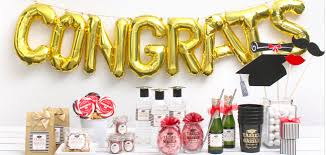 graduation party decorations graduation party invitations decor favors partyideapros