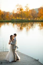 Vermont Wedding Venues Vermont Fall Wedding Rachel U0026 Chris At The Ponds At Bolton Valley
