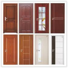 Door Design Modern Interior Doors Home Apartment Door Design