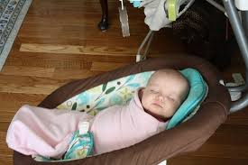 Baby Comfort Feeding At Night The Ultimate Baby Swing Sleep Guide For Swing Hating Babies