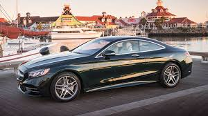 luxury mercedes benz 2018 mercedes benz s560 coupe review delightful luxury