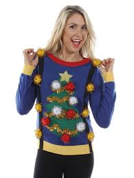 33 best ugly christmas sweaters you can get on amazon