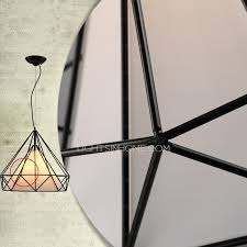 Wrought Iron Mini Pendant Lights Iron Material Mini Pendant Lights For Bedroom