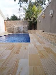 Backyard Tile Ideas Triyae Com U003d Backyard Tiles Melbourne Various Design Inspiration