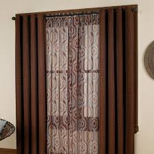 curtains hanging sheer curtains decor easy way to hang decorating
